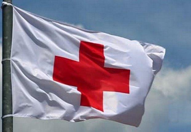 Международный день Красного Креста в Украине - 8 мая