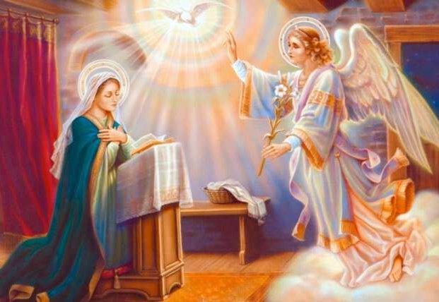 Благовещение Пресвятой Богородицы: история, приметы, традиции