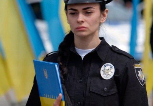День участкового инспектора Украины