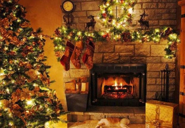 Рождество Христово (у христиан по западному обряду)