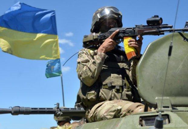 День Вооруженных Сил Украины (День Збройних Сил України)