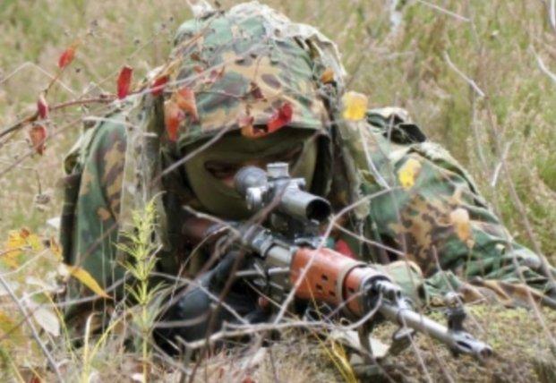 День военной разведки Украины