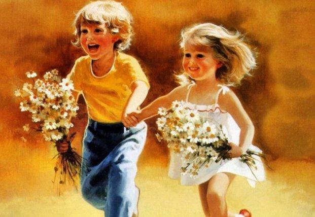 Международный день братьев и сестер
