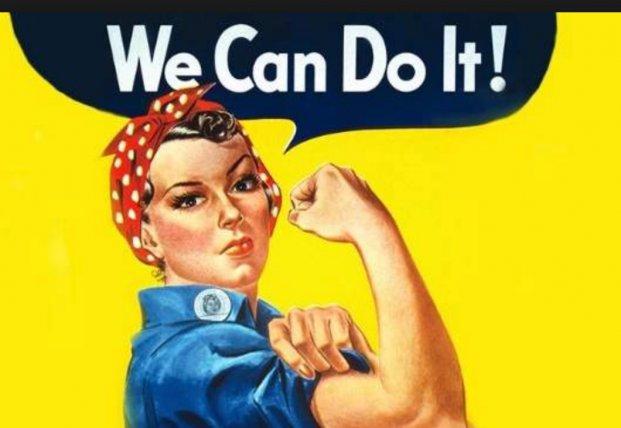 Международный день феминизма