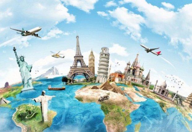 Международный День туризма