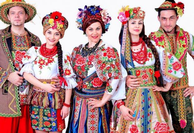 Всеукраинский день краеведения