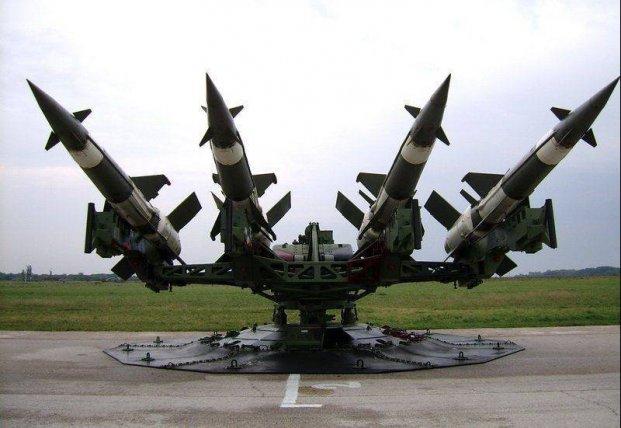 День войск противовоздушной обороны Украины
