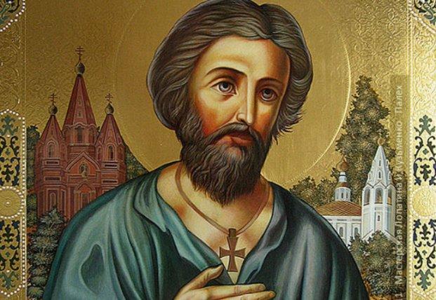 День памяти Святого Алексия, человека Божьего