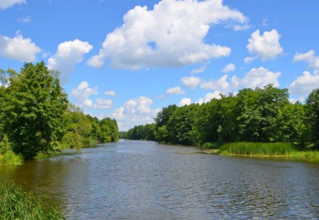День работников водного хозяйства Украины