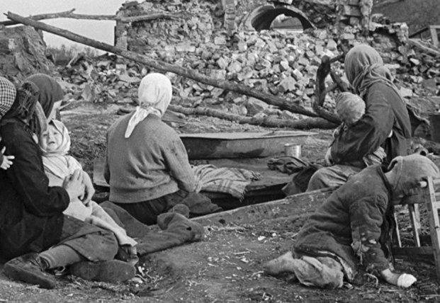 День скорби и чествования памяти жертв войны в Украине