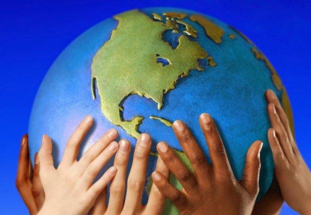 Международный день солидарности людей
