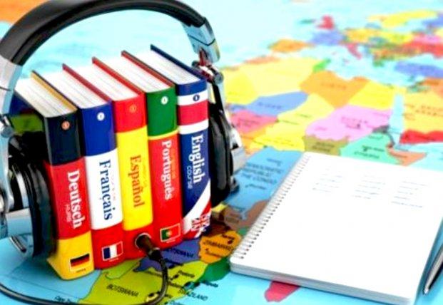 Европейский день языков (European Day of Languages)
