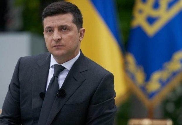 Зеленский учредил стипендии для украинцев, спасавших евреев от Холокоста