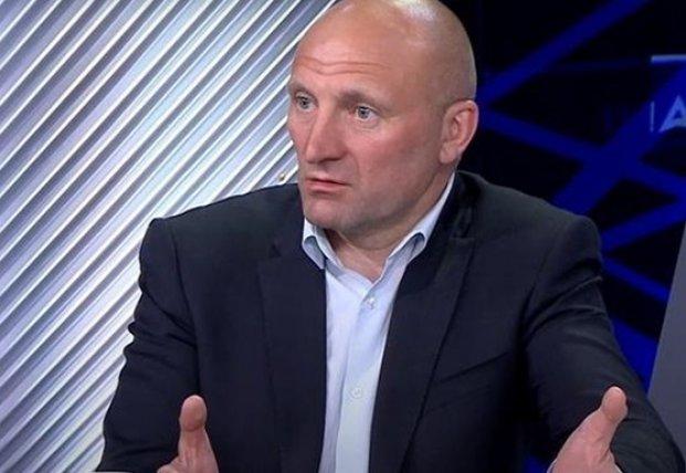 Мэру Черкасс Бондаренко перекрыли доступ к гостайне
