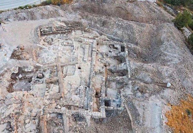Археологи обнаружили центр древнего Иудейского царства
