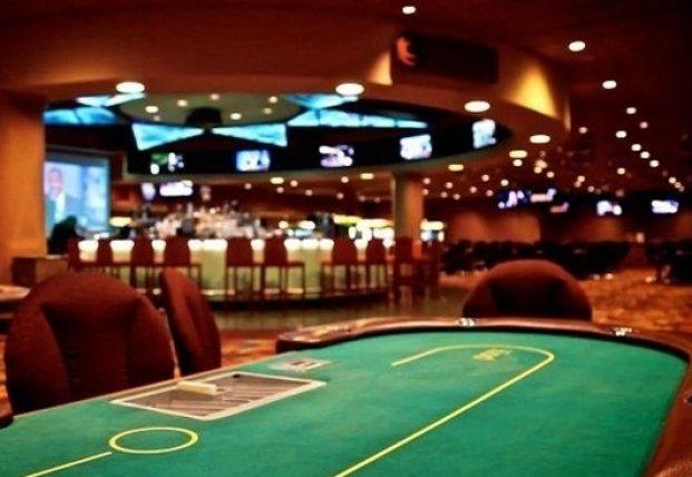 """Рада """"по ошибке"""" расширила возможности деятельности казино"""
