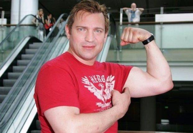 Умер известный голливудский актёр украинского происхождения