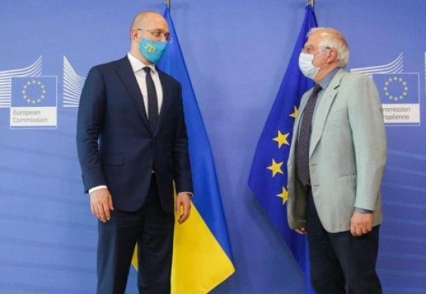 Украина создает международную платформу по деоккупации Крыма