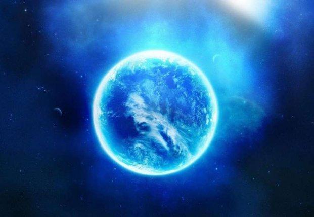 Астрономы открыли новую