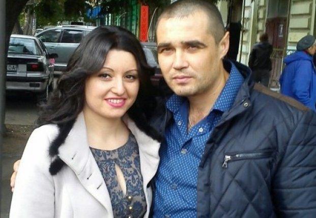 Свадьба за решеткой: военнопленный украинский моряк женился в московск