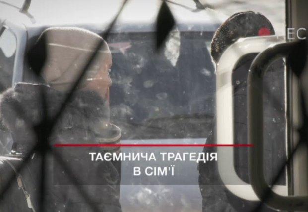 На Полтавщине отец убил младенца (видео)