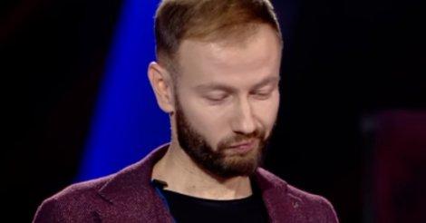 Денис Повалий покинул 'Голос страны-8' со скандалом: 'Пусть ребята сам