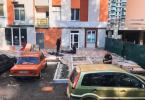 В одном из новостроев Киева обвалился кусок балкона: погибла женщина (видео)
