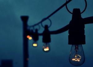 Без света, или Темные будни в ОРДЛО