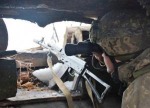 Война на Донбассе: усиление обстрелов и смертельная тренировка наших разведчиков