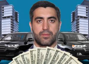 Депутат ОПЗЖ задекларировал два LAND CRUISER по 800 долларов и недвижимость, стоимостью в восемь раз ниже рыночной