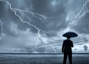 Коронавирус, нефть, фондовый рынок. Что ждет Украину в условиях идеального шторма?