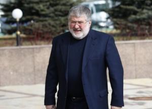 Игорь Коломойский: «Пять лет буду тошнить всем назло»