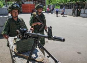 Как оккупанты пытаются всех переиграть с отведением вооружений