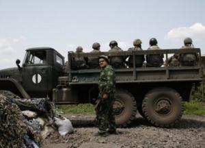 Почему в плен к оккупантам попали сразу восемь украинских солдат