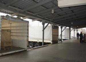 Білоруські компанії постачають власну продукцію бойовикам ОРДЛО під виглядом «гуманітарної допомоги» з РФ