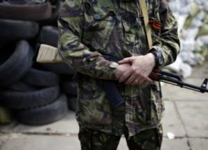 Армия «ДНР» стягивает бронированную технику к линии разграничения