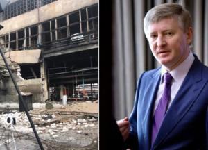 Проверка Гоструда обошла одно из помещений завода Ахметова, где позже произошел взрыв - «Схемы»