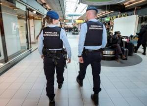 В аэропорту Амстердама задержали украинца за жестокое обращение с 3-летней дочерью