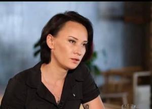 """К волонтерке Зверобой пришли с обыском ГБР со спецназом """"Альфа"""" (видео)"""
