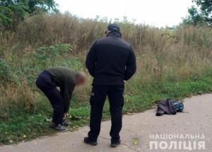 Надел пакет на голову и связал руки: в Сумской области мужчина зверски убил 3-летнего сына (фото)