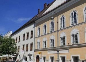 В Австрии нашли необычное применение для дома, где родился Гитлер