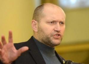 Распылил в лицо слезоточивый газ: в Киеве совершено нападение на нардепа