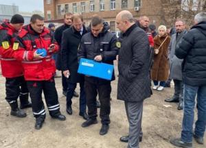 В Киеве обнаружили превышение нормы ртути в 40 раз (фото)