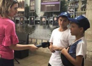 В Мариуполе дети помешали педофилу изнасиловать 10-летнюю девочку (фото)