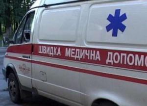 В Харькове бабушка пыталась зарезать внука
