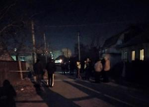 На Кировоградщине неизвестные расстреляли мужа с женой (фото)