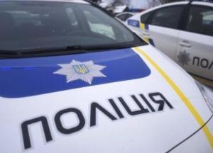 Под Киевом коп насмерть сбил пешехода
