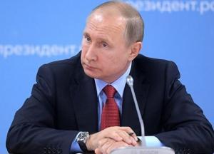 Путин впервые заговорил о своих двойниках (видео)