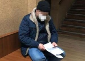 Задержан милицейский чиновник, находившийся в розыске семь лет