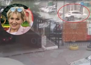 ДТП с тещей шоумена Притулы: новый поворот в деле (видео)